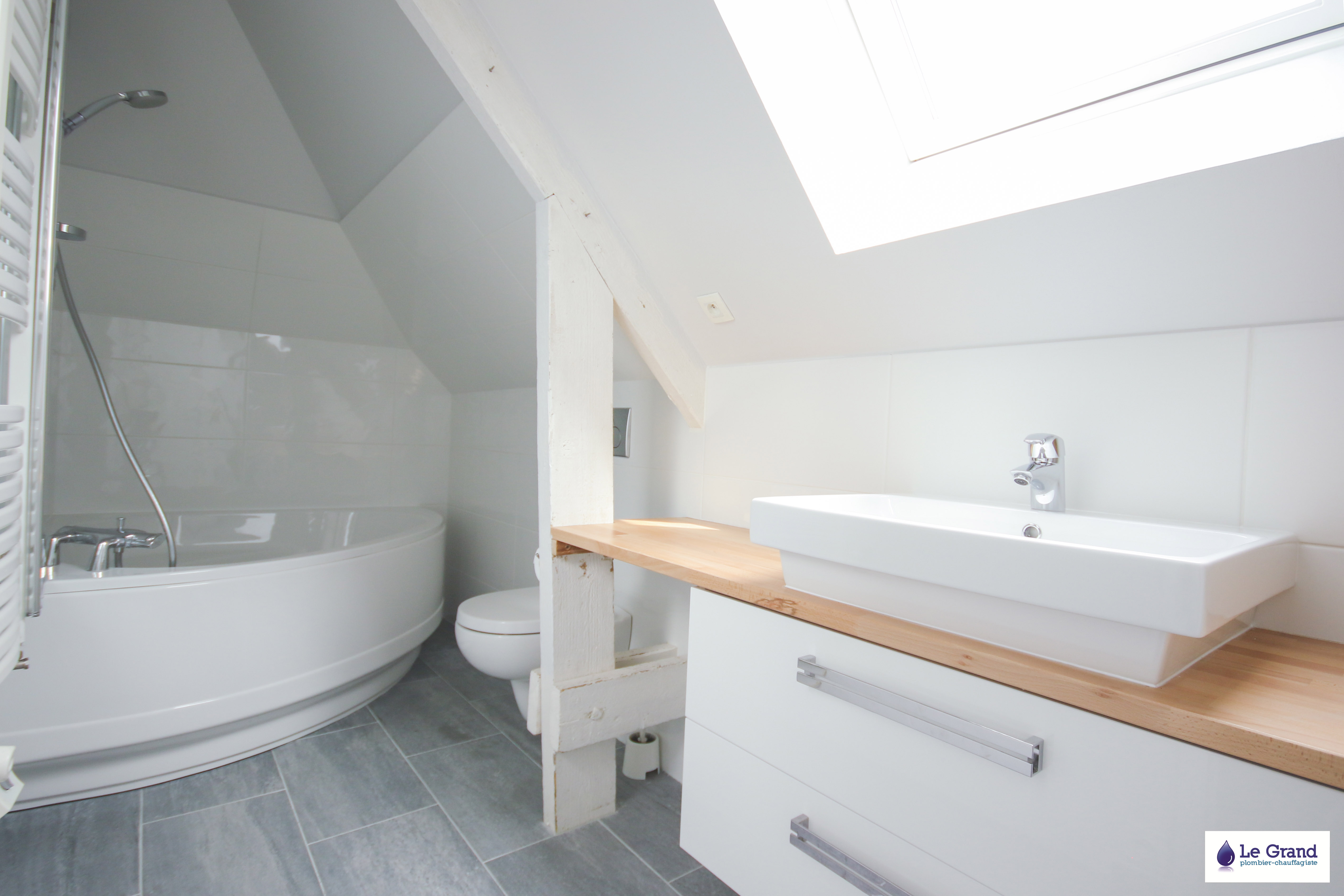 le grand plombier chauffagiste rennes salle de bains bruz le grand plombier chauffagiste rennes. Black Bedroom Furniture Sets. Home Design Ideas